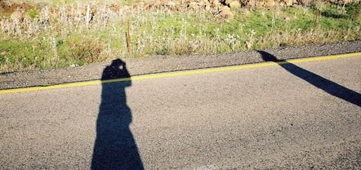 גיא רז, מתוך הסדרה ... אב, צילום, 2006