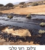 זיהום-נפט-באר-אורה-700-150x150