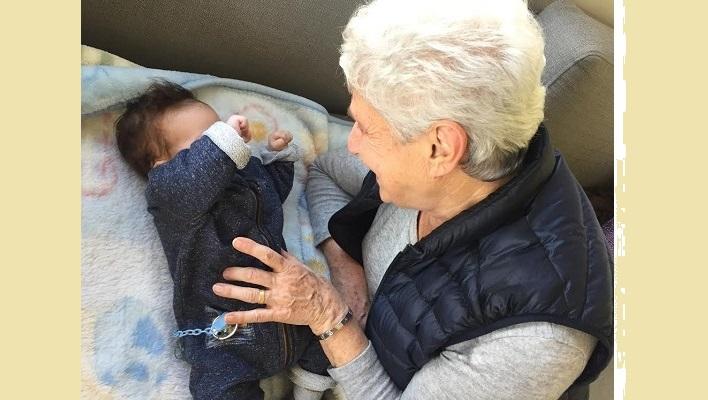סבתא חנה - עותק